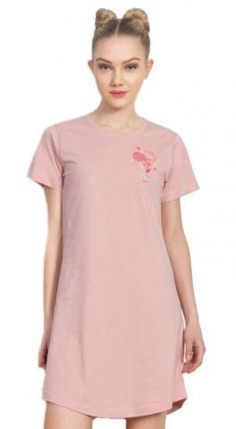 Dámská noční košile Vienetta Secret Trudi