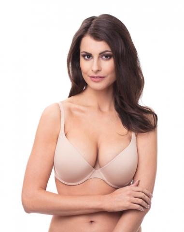 Dámská push-up podprsenka Wonderbra 9443 T-SHIRT BRA