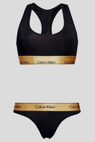 Dámská souprava Calvin Klein 5668