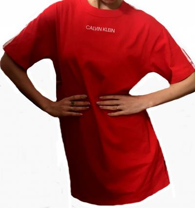 Dámská tunika Calvin Klein QS6196E