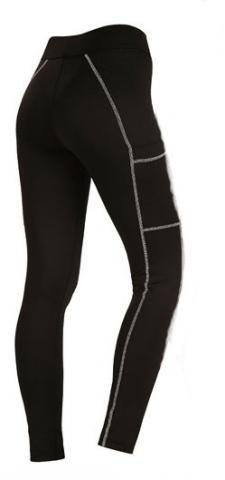 Dámské běžecké kalhoty Litex 5A470