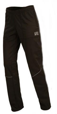 Dámské či pánské softshellové kalhoty Litex 99483