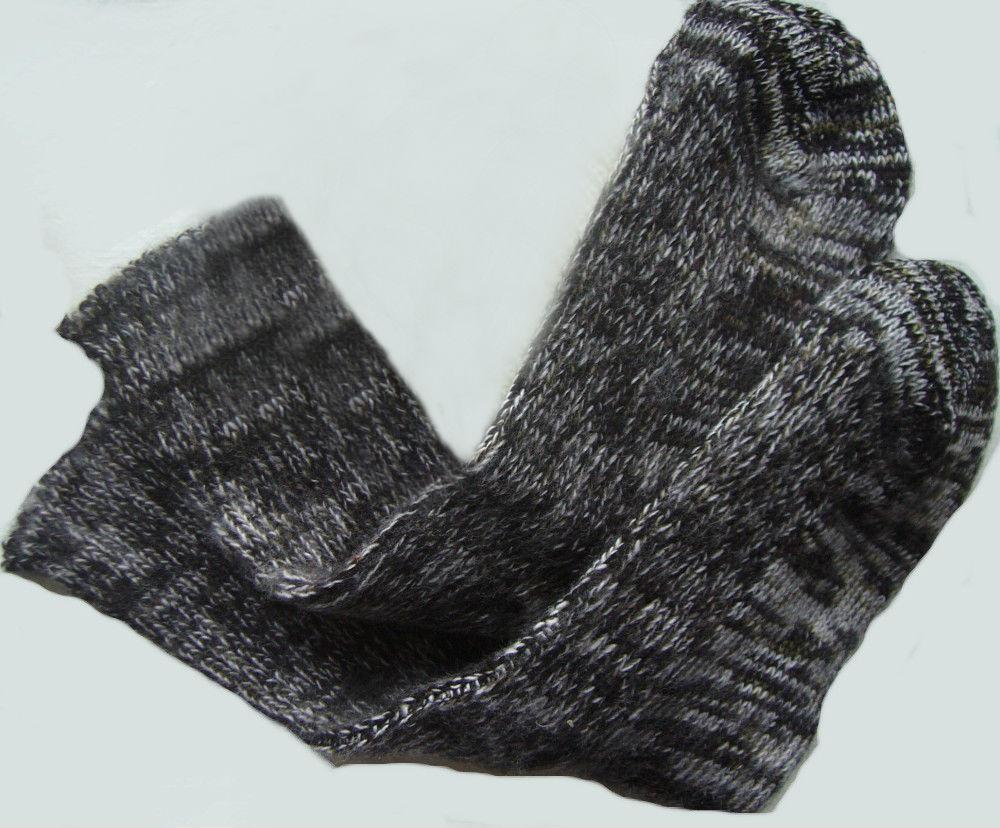 Dámské či pánské teplé ponožky Bapon