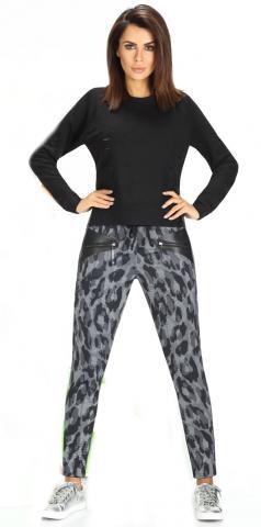 Dámské dlouhé kalhoty BasBleu Mitsu