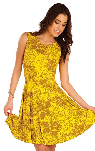 Dámské elegantní šaty Litex 5A076