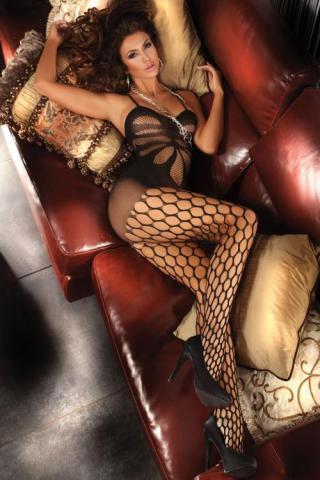 Dámské erotické body Livia Corsetti Artemida