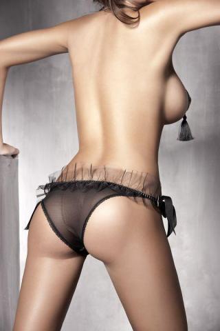 Dámské erotické kalhotky Anais Gwen