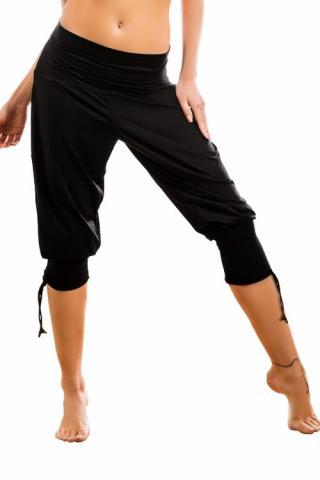 Dámské fitnes kalhoty Winner Fantasia