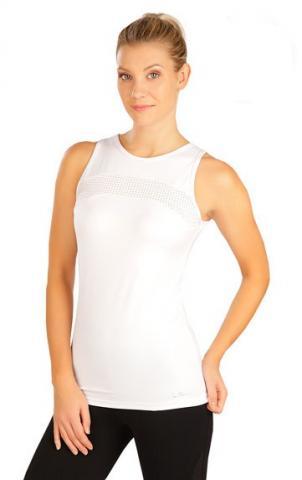 Dámské funkční tričko bez rukávů Litex 5B385