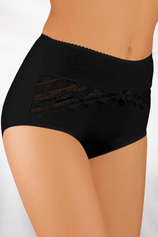 Dámské kalhotky Babell 004 plus černé