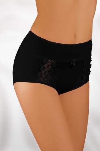 Dámské kalhotky Babell 005 plus černé
