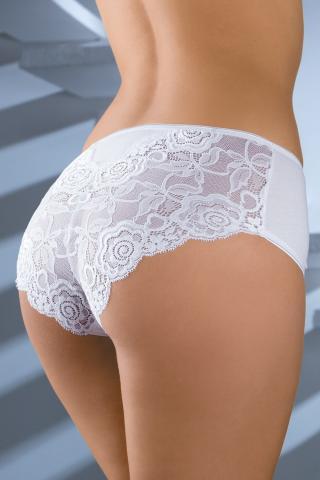 Dámské kalhotky Babell 027 bílé