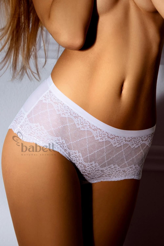 Dámské kalhotky Babell 064 white