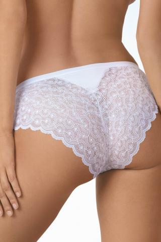 Dámské kalhotky Babell 080 bílé