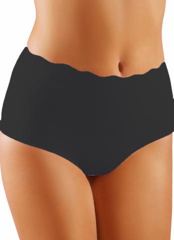 Dámské kalhotky Emili Giulia černé