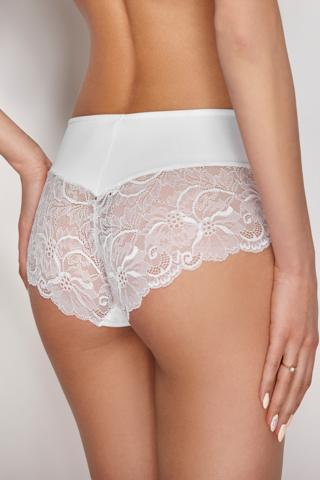Dámské kalhotky Ewana 084 bílé