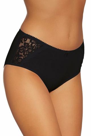 Dámské kalhotky Gabidar 139 černé