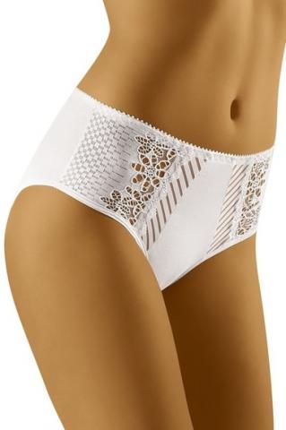 Dámské kalhotky Wolbar eco-RI white