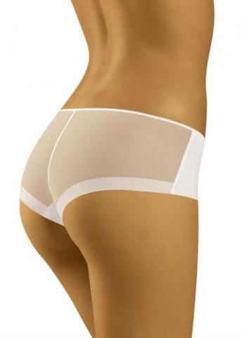 Dámské kalhotky Wolbar Evita bílé