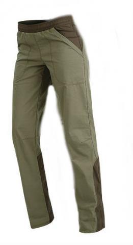 Dámské kalhoty do pasu Litex 89180