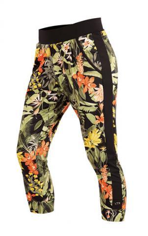 Dámské kalhoty s nízkým sedem Litex 54184