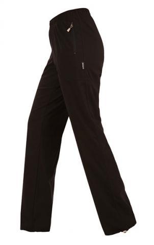 Dámské kalhoty zateplené Litex 99478 prodloužené