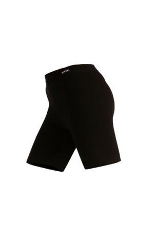 Dámské leggings krátké Litex 99400