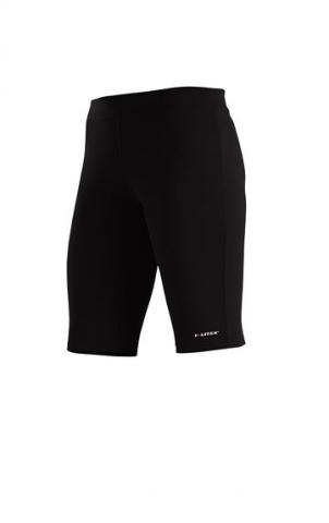 Dámské leggings nad kolena Litex 99430
