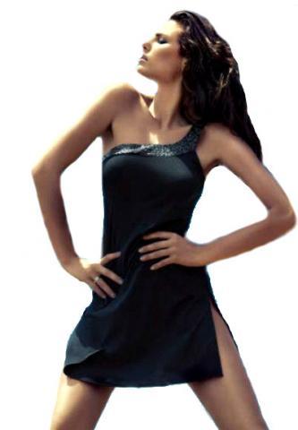 Dámské letní šaty Lormar Mirage