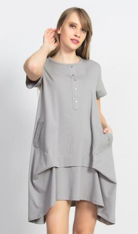 Dámské mateřské šaty Vienetta Secret Adriana