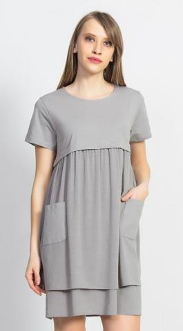 Dámské mateřské šaty Vienetta Secret Betty