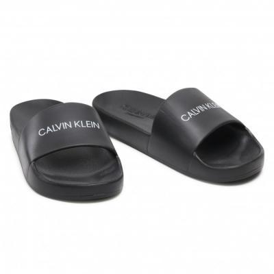Dámské nazouváky Calvin Klein KW01586