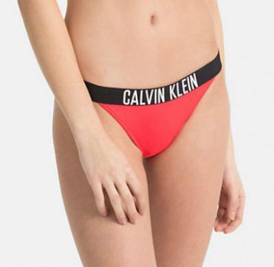 Dámské plavky Calvin Klein KW0KW00225 brazilky barvy