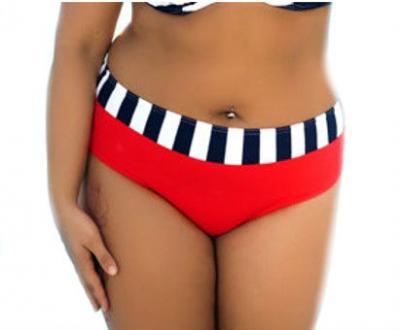 Dámské plavky Fantasy OLIE K11 - kalhotky