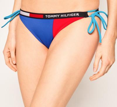 Dámské plavky Tommy Hilfiger W02180 - kalhotky