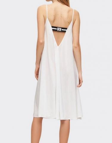 Dámské plážové šaty Calvin Klein KW01071