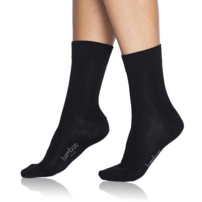 Dámské ponožky Bellinda 496862 BAMBUS COMFORT