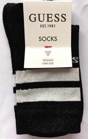 Dámské ponožky GUESS O0BY03