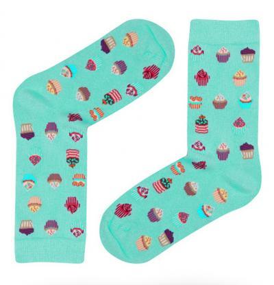 Dámské ponožky John Frank WJFLSFUN19-12
