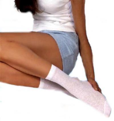 Dámské ponožky Novia A02 - 3 ks