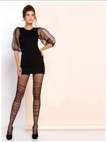 Dámské punčochové kalhoty Gabriella Harper