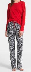 Dámské pyžamo Calvin Klein QS5360E