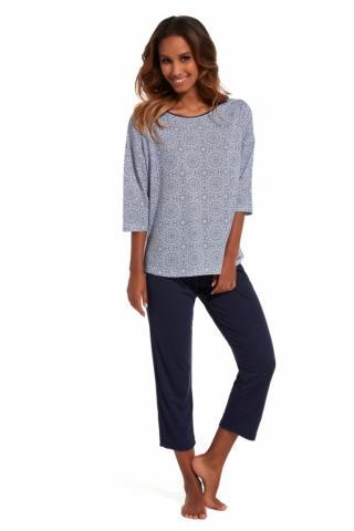 Dámské pyžamo Cornette 147/139 Allie