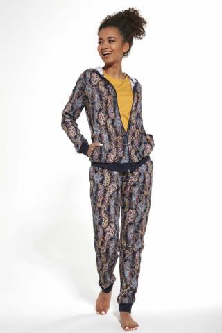Dámské pyžamo Cornette 355/272 Octavia