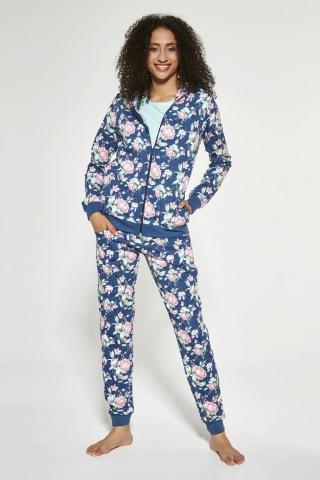 Dámské pyžamo Cornette 355/291