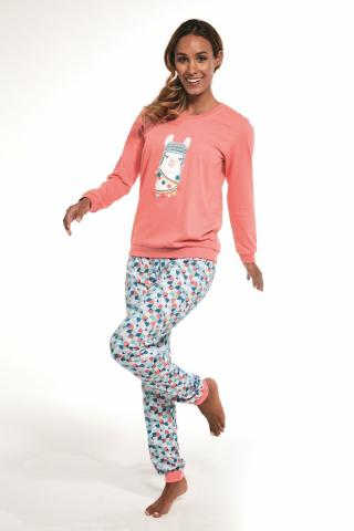 Dámské pyžamo Cornette 356/231 Ilama