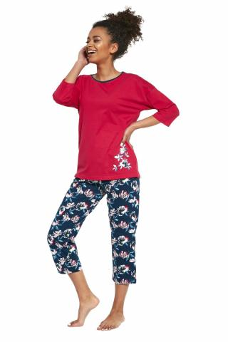 Dámské pyžamo Cornette 391/248 Katherine