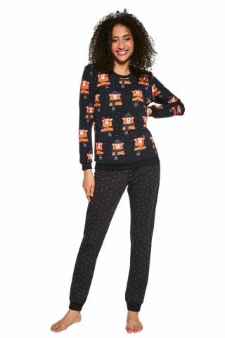 Dámské pyžamo Cornette 455/278 Bear