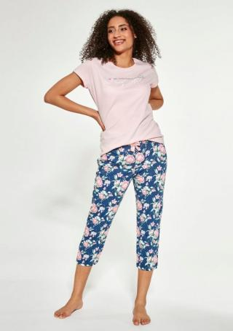 Dámské pyžamo Cornette 466/281
