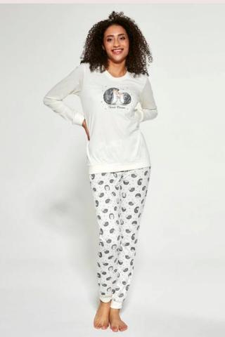 Dámské pyžamo Cornette 467/277